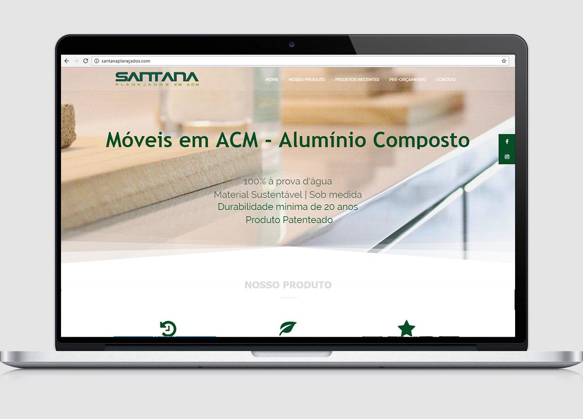 site-santana